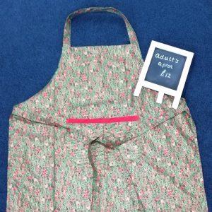 adults apron